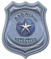 Thám tử tư Bảo Minh