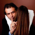 Tại sao đàn ông che giấu ngoại tình