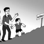 Phương pháp rèn luyện kỹ năng sống cho con cái ngay từ lúc bé