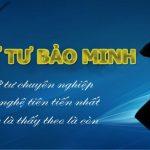 Văn phòng thám tử của công ty Bảo Minh tại Thái Hà