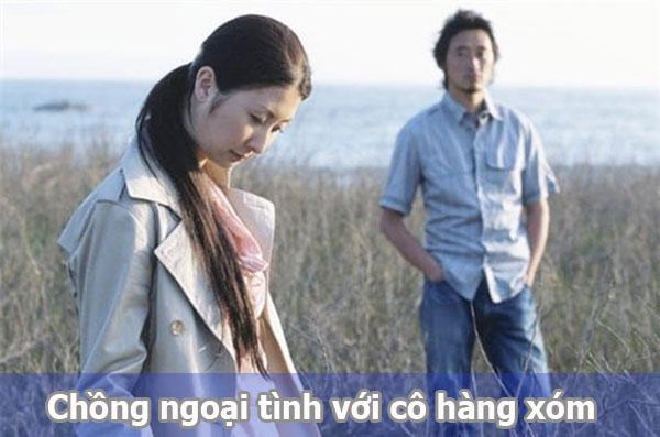 Chồng ngoại tình với cô hàng xóm và lời khuyên từ các chuyên gia post image