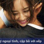 Vợ ngoại tình cặp bồ với sếp, nguyên nhân và cách khắc phục tốt nhất