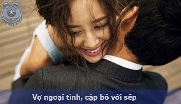 Vợ ngoại tình cặp bồ với sếp, nguyên nhân và cách khắc phục tốt nhất post image