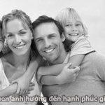 Những thói quen xấu gây ảnh hưởng đến hạnh phúc gia đình