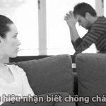 Những dấu hiệu nhận biết chồng chán vợ