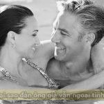Tại sao đàn ông già (có tuổi) vẫn ngoại tình