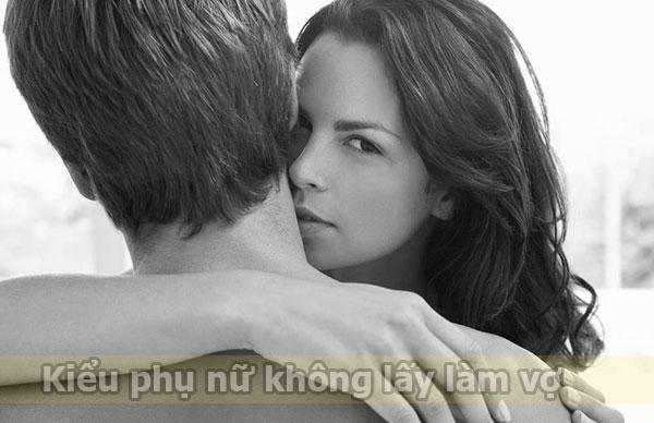 Kiểu phụ nữ không nên lấy làm vợ post image