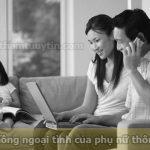 Tuyệt chiêu ngăn chặn chồng ngoại tình của phụ nữ thông minh