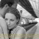 Vì sao phụ nữ thích ngoại tình với người yêu cũ