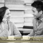 Ứng xử khôn khéo trong tình yêu của người phụ nữ thông minh