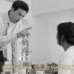 Làm gì khi chồng không tôn trọng vợ