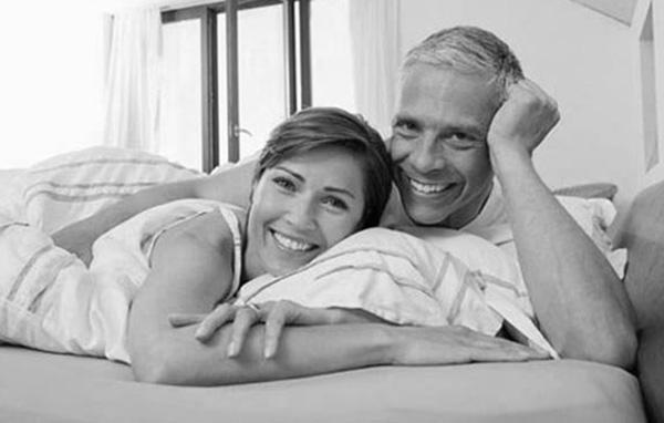 Lấy chồng nhiều tuổi có tốt hơn không
