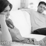 Tuyệt chiêu trị chồng vô tâm bà vợ nào cũng nên biết