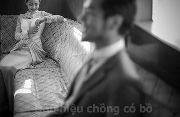 Dấu hiệu nhận biết chồng có bồ các bà vợ nên biết post image