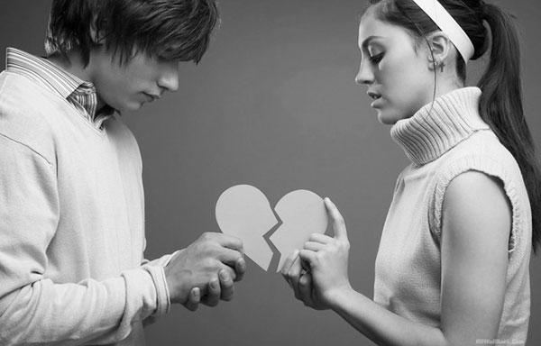 Giảm tỷ lệ ly hôn