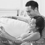 Cách hàn gắn hôn nhân sau ngoại tình