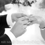 Phụ nữ nên kết hôn ở độ tuổi nào là hợp lý nhất