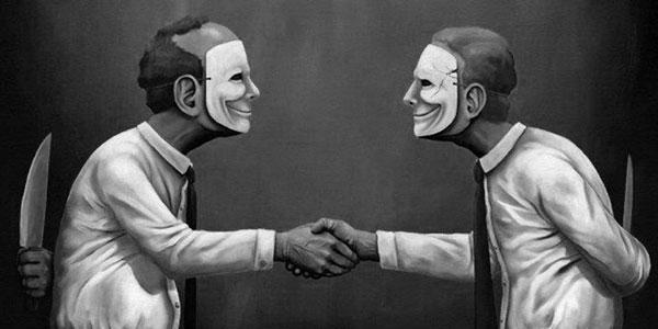 Những dấu hiệu nhận biết một tình bạn đểu post image